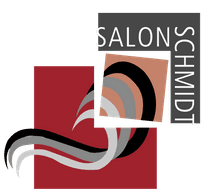 Salon Schmidt in Bretten, Logo